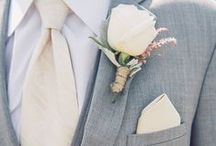 Groom & Co. / by Alfred Angelo Bridal