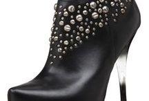 Kengät/Shoes