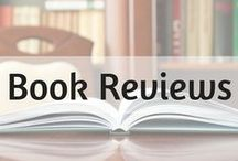 Book Reviews / This is a collaborative board.  You are welcome to pin your book reviews here; please email vicky@smahoy.com to request access.