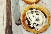 APPETIZERS / Ideas and Recipes for Appetizers: