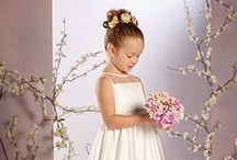 Disney Blossoms / by Alfred Angelo Bridal