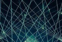 Particles + Luminosity