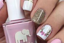 Nail Envy / Nails, Nail Art, Manicures, Gel Manicures, Nail Polish, Nail Brands, Nail Trends