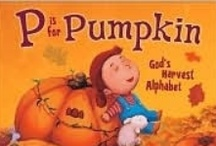 Letter Pp is for Pumpkin, and... / A great autumn and fall based study for learning and teaching the letter P. However, other P based activites may also be pinned here.