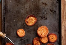 cooking / by Laura Theunisse