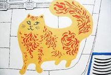cat / やっぱり猫が好き。