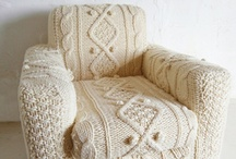 Crochet, Tricot, Knitting / Free patterns and tutorials / by Patricia Tassery-Stefani