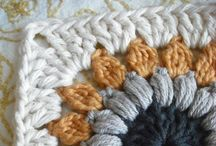 To Knit Or Crochet- That Is The Question  / by Erica Miller