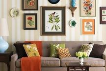 Living Room  / by Londa Burns