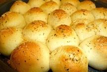 Do I smell homemade Bread? / by Londa Burns