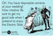 Wedding Humor / They make us LOL