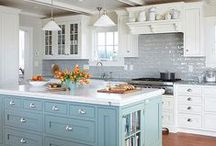 Fabulous Kitchens / by Jackie Bray