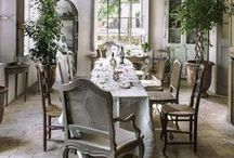 A Place To Dine
