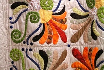 Quilt 3 / by June McPherson