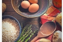 Health & Wellness / by Ericka Marsh