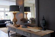 HD atmosfere & style / Idee e moods  per l'abitare