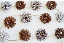 DIY Flowers & Pompons / Free patterns and tutorials / by Patricia Tassery-Stefani
