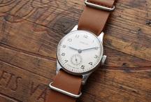 Watches / by Rita LH