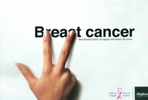 Breast Cancer Awareness / by Sandra de Marchena