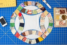 Quilt Lessons 2 / by June McPherson