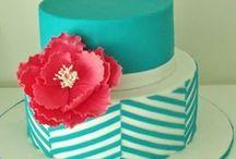 Cake / Amazing and beautiful cakes