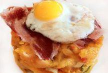 Cocinando en español / Recetas de cocina / by Maria Jose