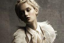 Fashion Mood / Tutto quello che fa bellezza , abiti , trucco , capelli , unghie