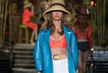 Style Spring Summer 2014 / Fun and inspirational style ideas / by Jackie Bray
