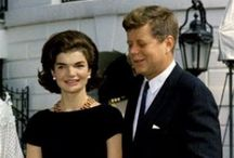 The Kennedys / by Kathryn Finsand