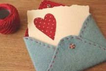 Love Letters / by Brewer Sewing