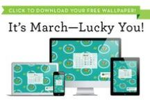 Lucky You / by Brewer Sewing