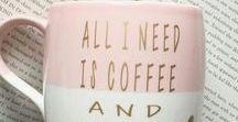Coffee / Coffee, Caffeine, Coffee Fix, Cafe, Mugs, Coffee Mugs, Drink, Coffee Quotes, Coffee Graphics, Coffee Art, Coffee Memes, Coffee TShirts