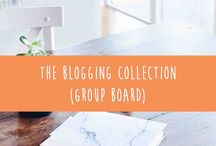 The Blogging Collection / This group board is to help and encourage bloggers to share their content in a mini community! Feel free to pin your latest posts, or even pins by others.   Do try to avoid pinning irrelevant content with broken links as this does not encourage real interaction between bloggers! For those who are interested in joining this board, drop an email at thiscache@gmail.com