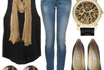 Fashion - What I like... / by Jessica Turenne Schneider