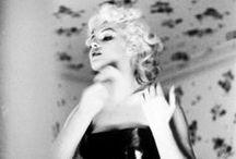 Oh Marilyn, My Marilyn  / by Kristina