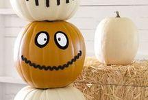 halloween ideas / by Wendie Davis