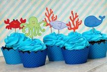 Under the Sea / by Mary Had a Little Party