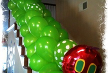 Celebrations - Decorating Ideas / Ideas for fun parties... / by ReMemory Designs