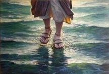 Jesus : the ⚓for my Soul