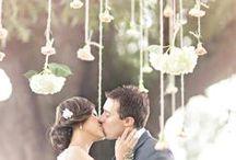 Wedding Ideas / by Nadia Emilia