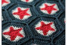 Crochet-like