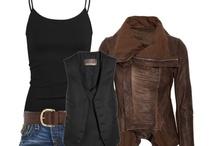Outfits I Love / by Miranda Ashley