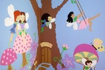 Wall Decor for Girls