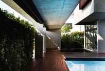 · arquitectura e interiorismo · / by Cayetana Guijarro Bravo
