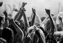 · party time · / by Cayetana Guijarro Bravo