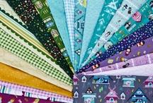 Storybook Lane Fabrics