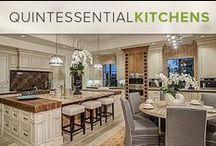 Quintessential Kitchens