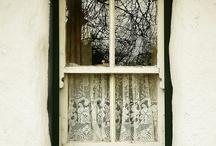 · ventanas · / by Cayetana Guijarro Bravo