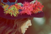 · hats · / by Cayetana Guijarro Bravo