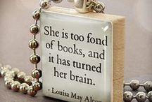 Books / by Jenelle Kelly